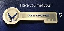 Key Spouse Logo small left