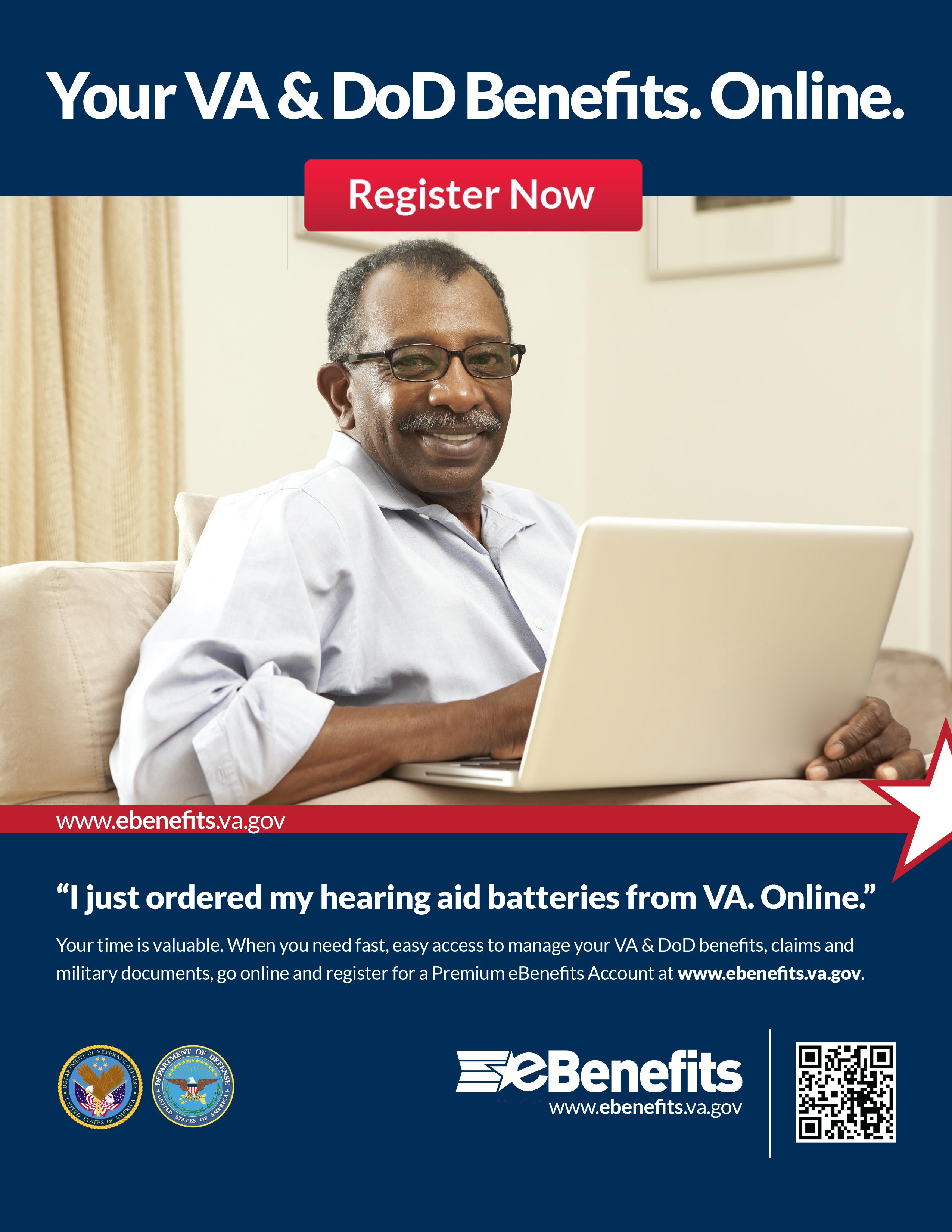 reaching goal early va dod online service tops 5 million users