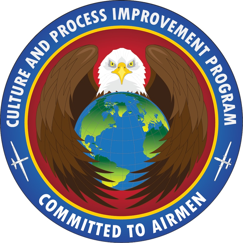 Air Combat Command's new program Culture and Process Improvement Program.