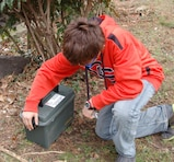 The U.S. Army Corps of Engineers hosts many geocaching sites at its recreation areas. Check with your local Corps recreation area for more information