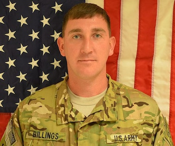 Chief Warrant Officer 2 Randy L. Billings died December 17, 2013, Company B, 3rd Assault Helicopter Battalion, 1st Aviation Regiment, 1st Combat Aviation Brigade, 1st Infantry Division, Fort Riley, Kan.