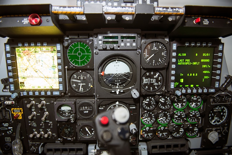 FMT's provide A-10 pilots real-world training environment