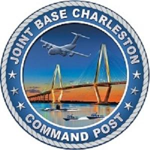 Joint Base Charleston Command Post
