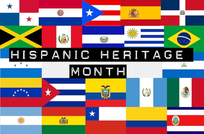 Image result for hispanic heritage month