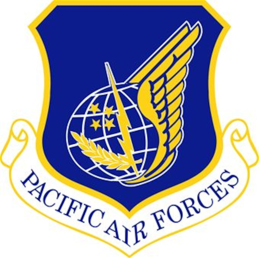 The Pacific Air Forces Inspector General team will be visiting Kadena Air Base between Sept. 14 and 18. The 56-member team is here to perform its Unit Effectiveness Inspection. (Courtesy graphic)
