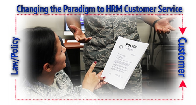 """In July 2015, Lt. Col. Michael A. Ortiz authored a ground breaking article entitled """"Dream Big: Air Force personnel must keep pace with today's digital customer."""" (U.S. Air Force Graphic Illustration/Quinn Jacobson)"""