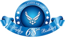 The United States Air Force celebrates 68 years on Sept. 18, 2015.