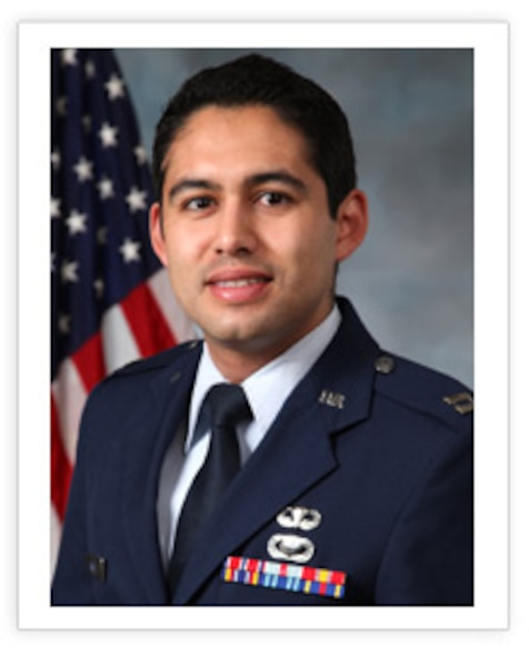 Capt Daniel Uribe will be honored at the 27th Annual HENAAC STEM Career Conference with the 2015 HENAAC Most Promising Scientist or Engineer-Advanced Degree - Master's Award for his  outstanding contributions to STEM programs.