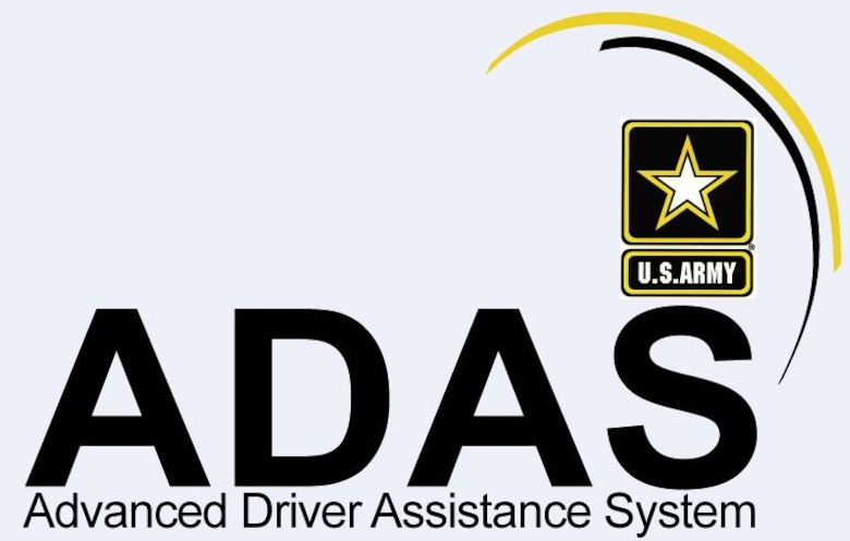 Developed by ERDC-CRREL and the University of Pretoria's Vehicle Dynamics Group, Advanced Driver Assistance System (ADAS) will aid in decision making to augment mobility and to reduce vehicle accidents.