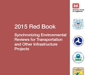 WASHINGTON (September 21, 2015) – The U.S. Army Corps of Engineers (USACE) in collaboration with a federal interagency team announced today the release of a revised handbook that will help agencies coordinate earlier and more effectively during the development of transportation and other infrastructure projects and throughout the permit review process.