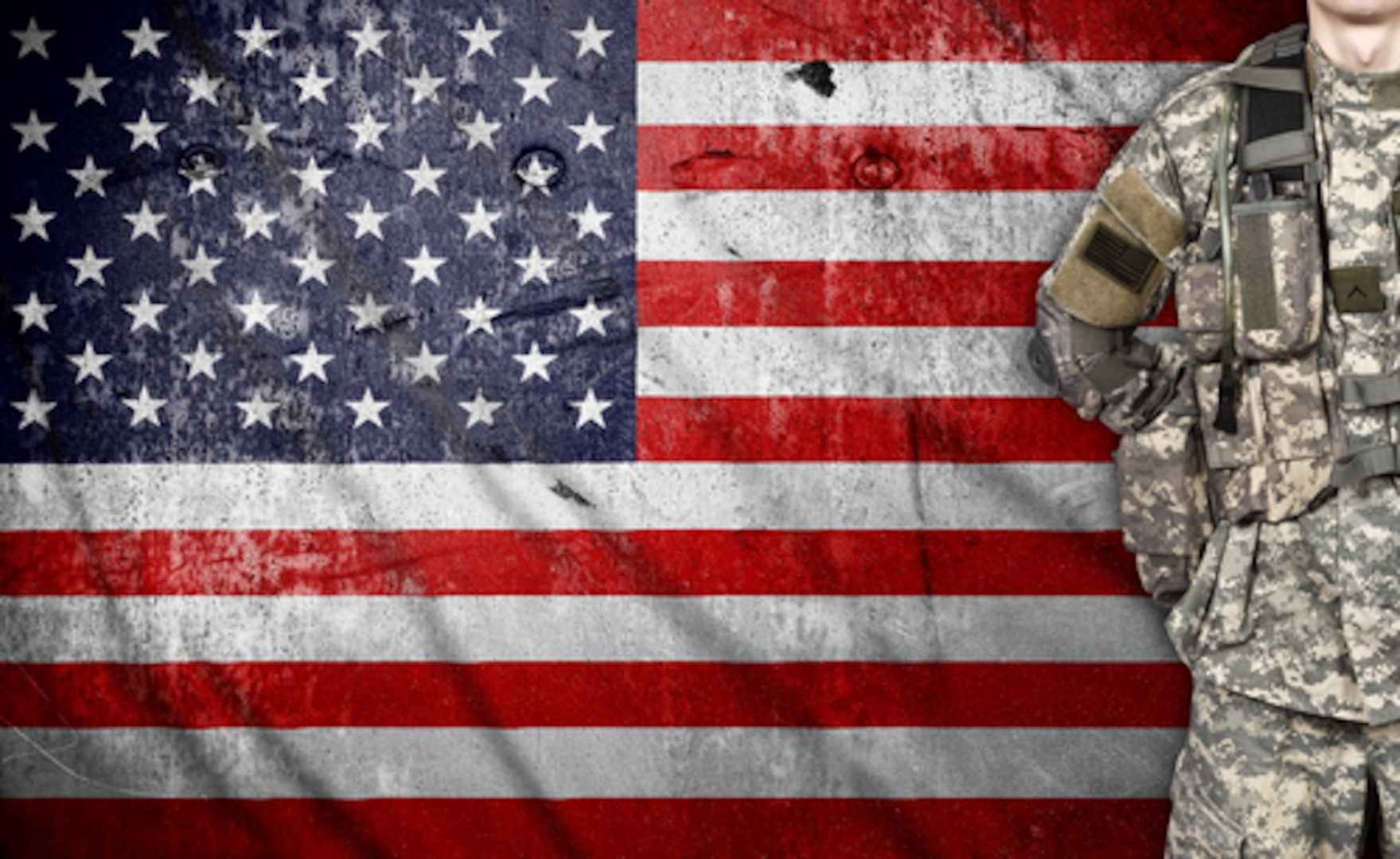 """May is Military Appreciation Month, and the workforce will have the opportunity to """"remember"""" the warfighter. The workforce may take this time to show appreciation to military servicemembers, their victories and sacrifices."""