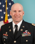 United States Army Lt. Col. Anthony A. Stoeger assumed command of Defense Logistics Agency Distribution Red River, Texas, in a ceremony June 12.  The ceremony was officiated by DLA Distribution commander Army Brig. Gen. Richard Dix.
