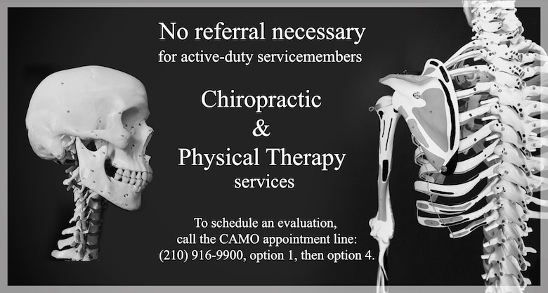 No Referral Necessary At Chiropractic Physical Therapy