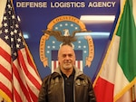 Defense Logistics Agency Distribution Sigonella, Italy's Carmelo Rapisarda has been awarded the Global Distribution Excellence: Edward Sweger DLA Distribution Systems Innovation/Automation award.