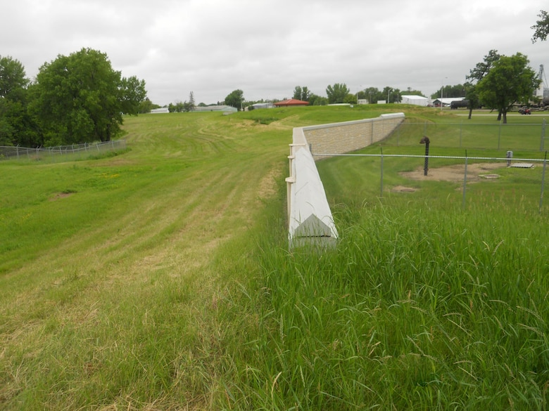 The U.S. Army Corps of Engineers Levee Safety Program was created in 2006 to assess the integrity and viability of levees and to make sure that levee systems do not present unacceptable risks to the public, property and environment.