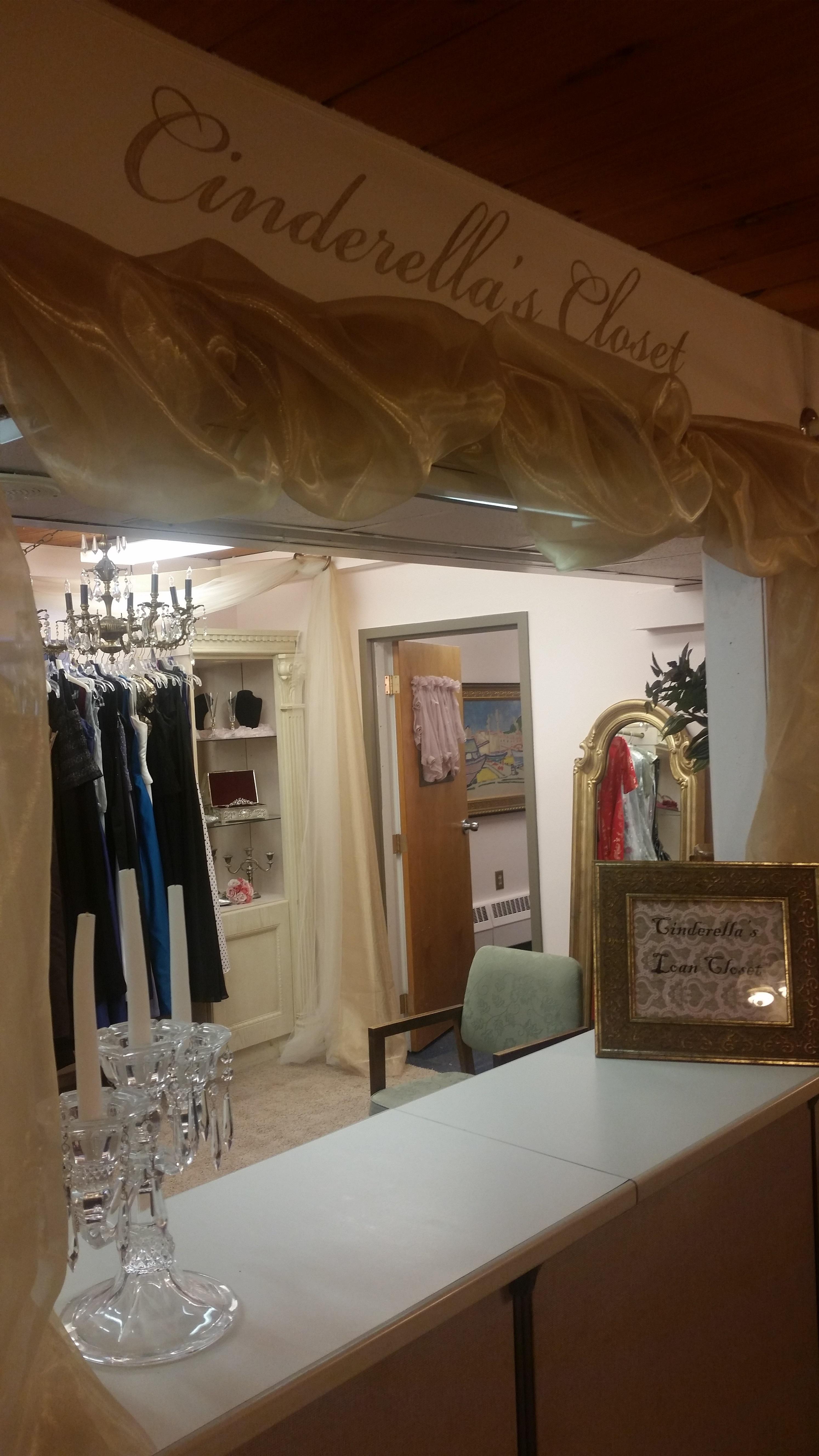 Cinderella S Closet