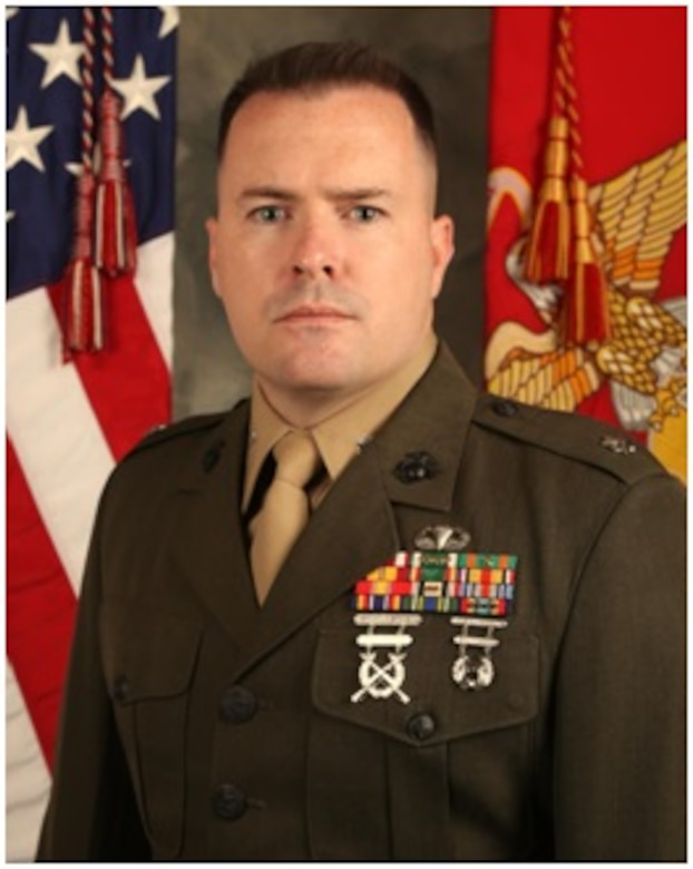 Commanding Officer, 2nd Battalion, 7th Marines