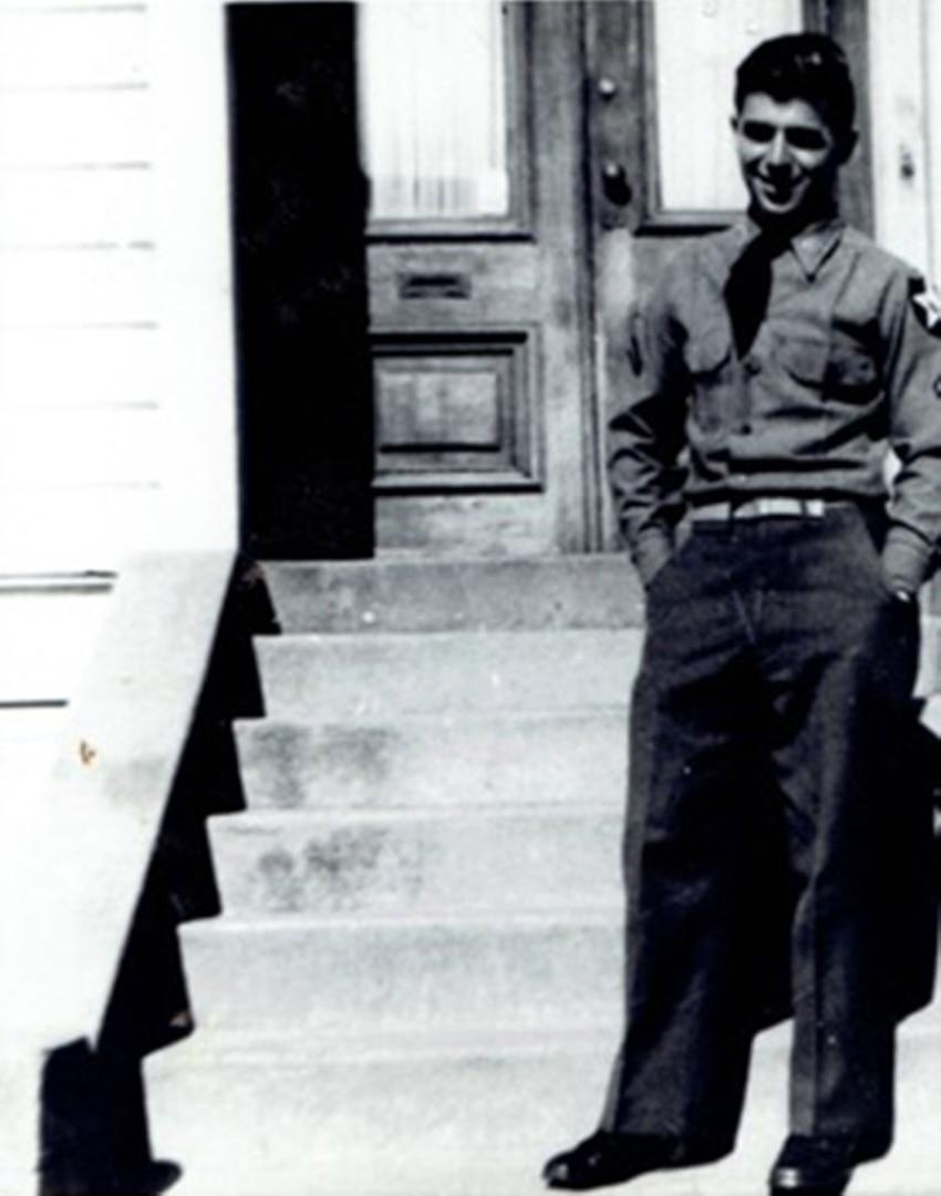 Cpl. Robert P. Graham