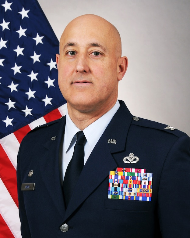 Col. Frederyck Cayer, Jr. serves as the 120th Mission Support Group Commander of the 120th Airlift Wing.