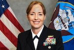 Navy Rear Admiral (Lower Half) Michelle C. Skubic has been selected to serve as the next commander at DLA Land and Maritime.