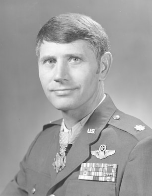 Medal of Honor recipient, Vietnam