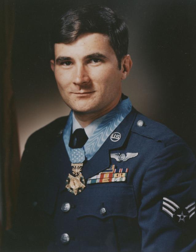 Medal of Honor recipient, Vietnam