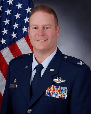 Col. James R. DeVere