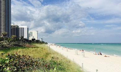 Corps finalizes environmental assessment on sand sources for Miami-Dade beach renourishments