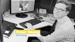 The latest DLA Acquisition Professionals video profiles Owen Hassig of DLA Energy.