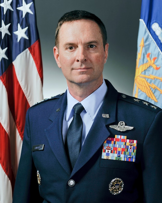 Air Force Lt. Gen. Joseph L. Lengyel has been nominated to serve as the next chief of the National Guard Bureau.  Lengyel currently serves as the National Guard Bureau's vice chief. If approved by Congress, he would succeed Army Gen. Frank J. Grass and serve as a member of the Joint Chiefs of Staff.  (Courtesy photo)