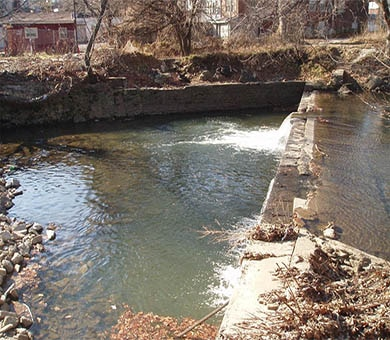 USACE released a draft Environmental Assessment for the Cobbs Creek Fish Passage project, which calls for the partial removal of the Woodland Dam in Philadelphia. A public meeting will be held April 13 at 6:00 p.m. at the Cobbs Creek Environmental Education Center. Comments on the proposal are requested by May 9, 2016.
