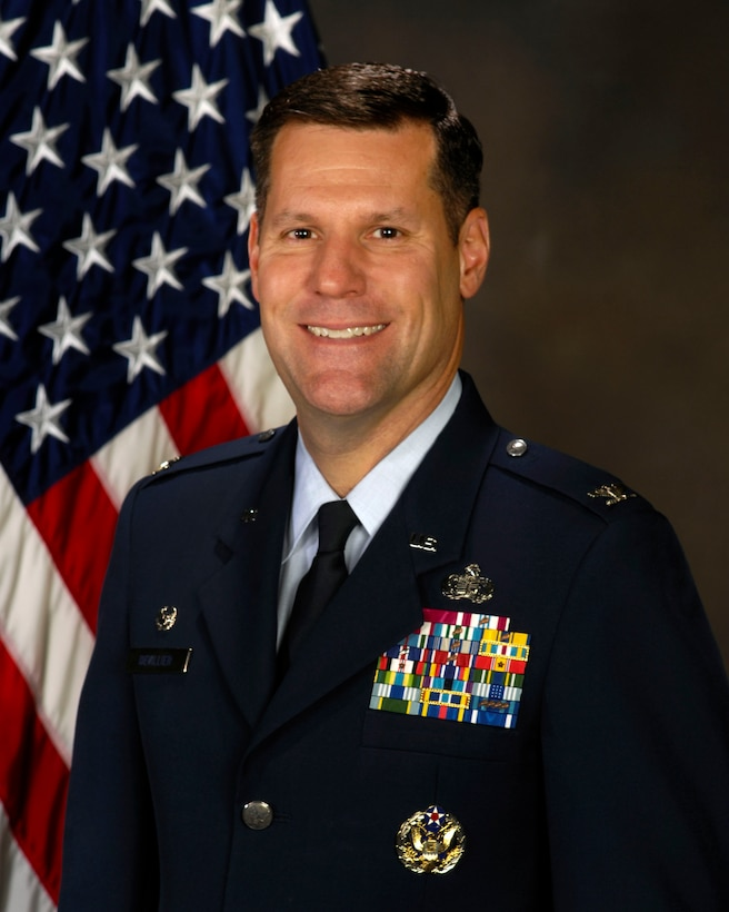 Col. John M. Devillier