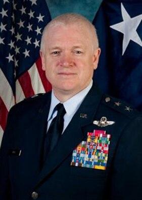 Maj. Gen. L. Scott Rice