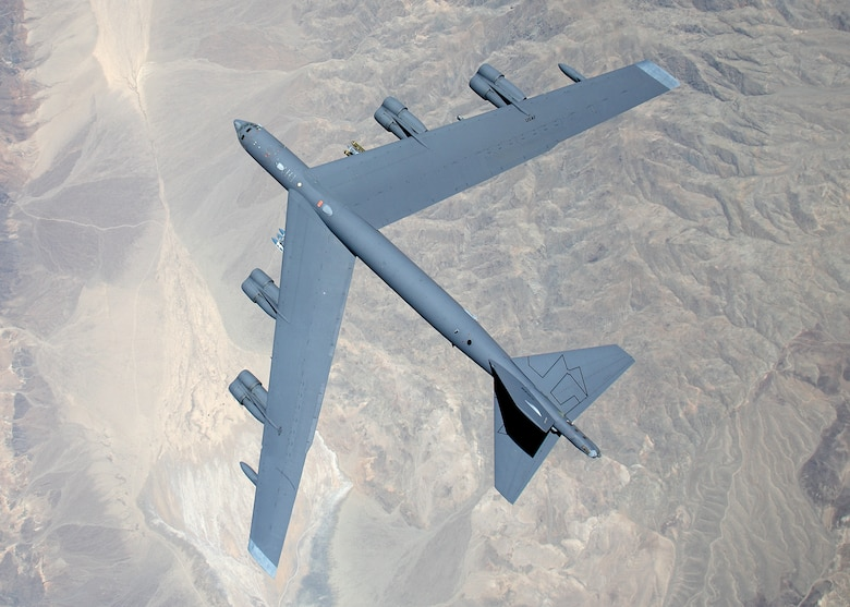 (U.S. Air Force photo by Jet Fabara)