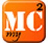 Grand Forks MyMC2 Logo