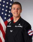 Staff Sgt. Nicholas Mersinger
