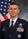 446th Operations Group Commander