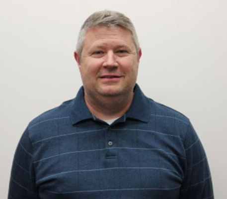 Paul Finn, supervisory supply technician at Distribution Susquehanna, Pa., has been chosen as the Employee of the Quarter for first quarter, fiscal year 2016