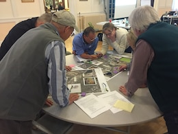 Portneuf River group meeting