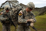 Army Guard Soldiers win Best Ranger Competition for first time in competition history