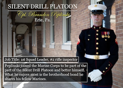 Cpl. Brandon Peplinski