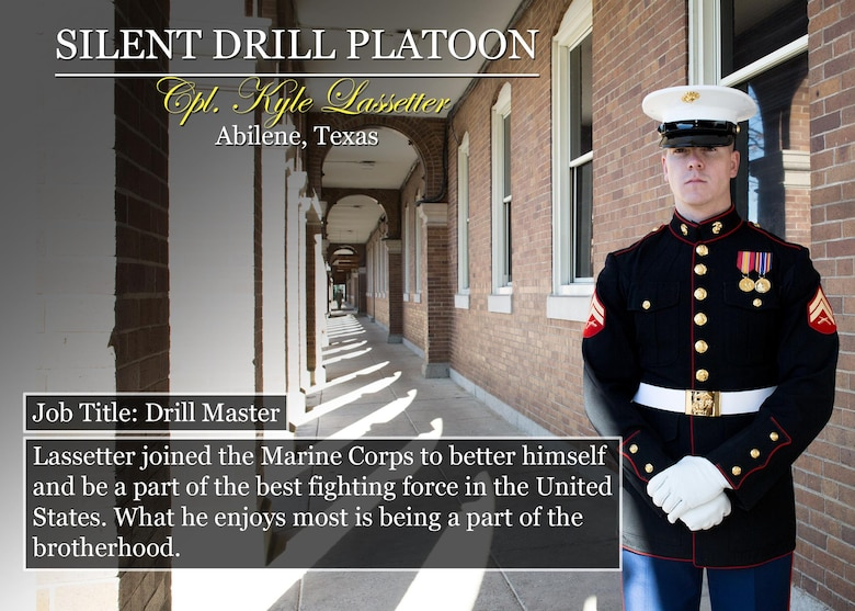 Cpl. Kyle Lassetter