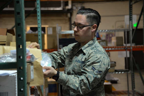 60Th Medical Support Squadron Helps Power Dgmc > Travis Air Force