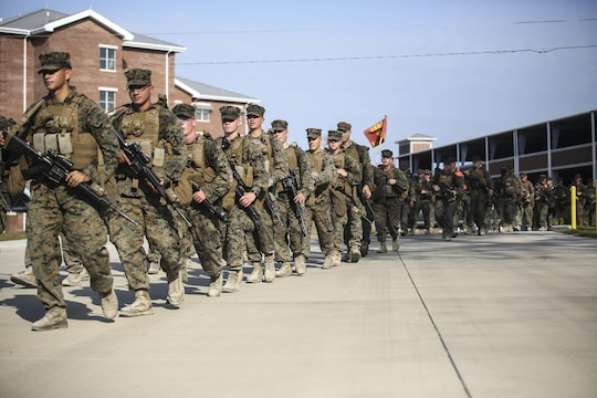 how to become a combat engineer in the marine corps
