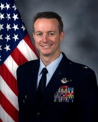 Col. Randall Huiss is the commander of the 15th Wing.