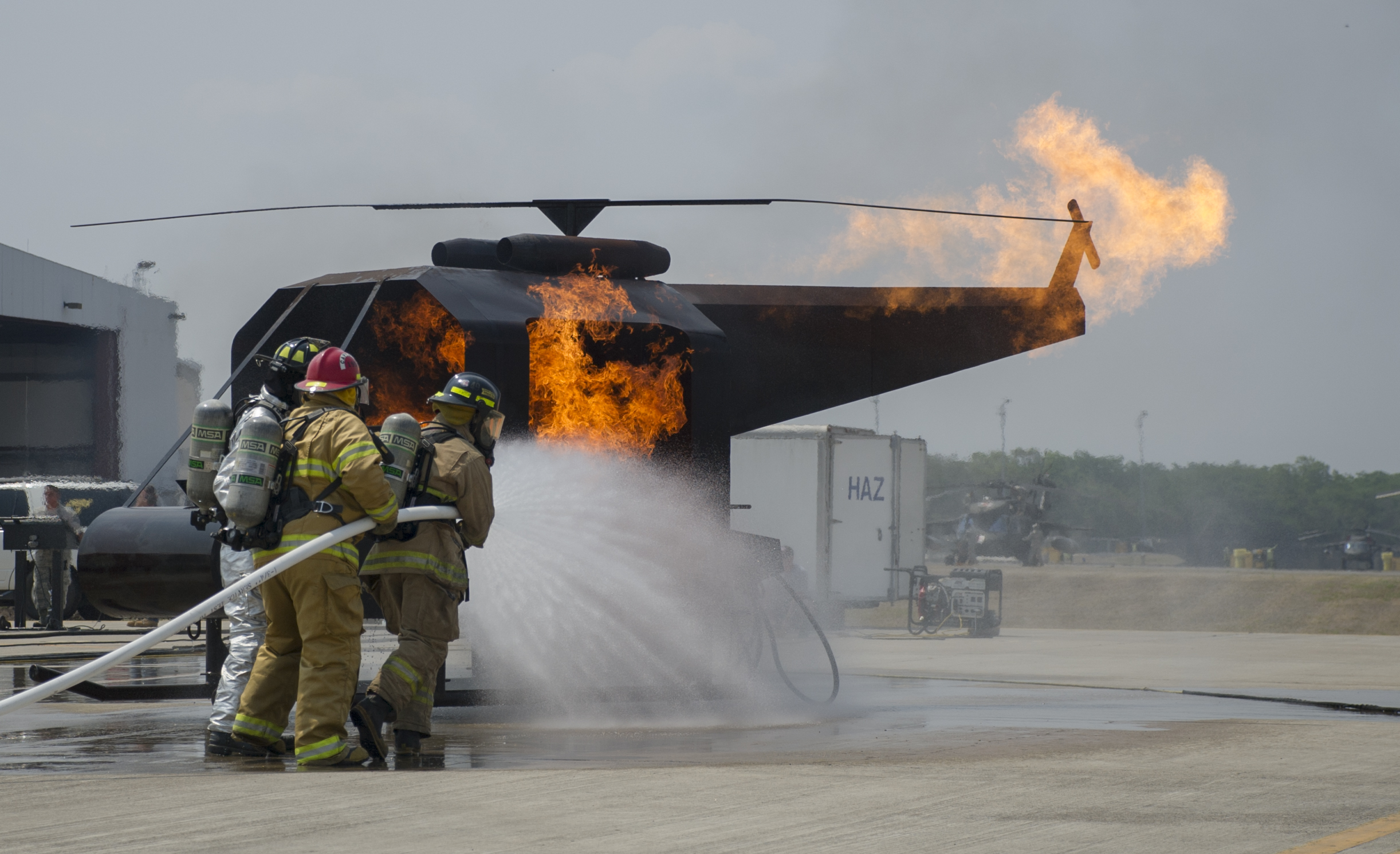 Image result for LIVE FIRE TRAINING WITH U.S. ARMY FIREFIGHTERS!!!
