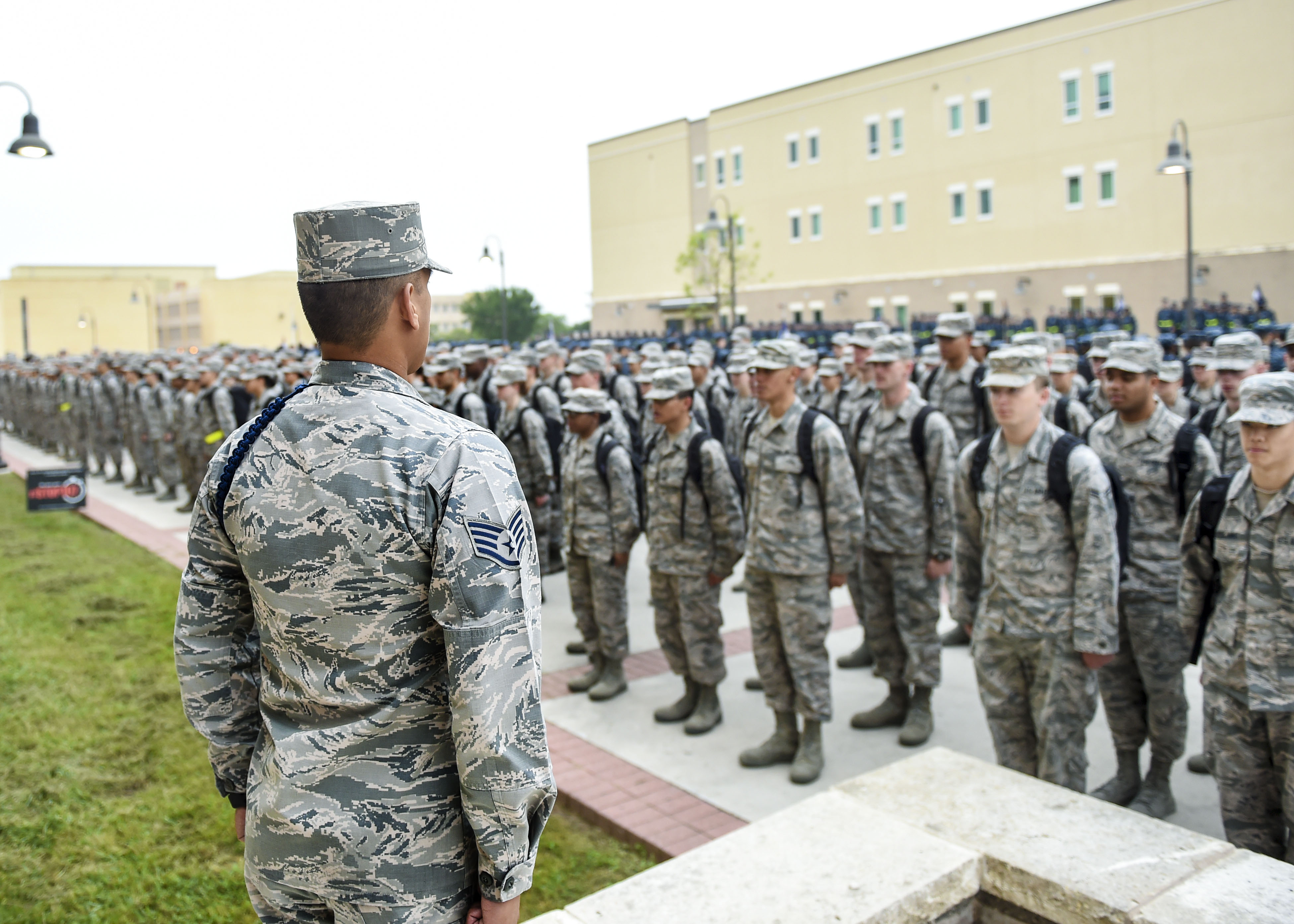 Leading The Next Generation Of Warrior Medics 59th Medical Wing