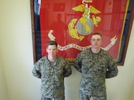 High Shooter is Sgt Orr,  Joseph F., from 2d MRB. His score was 341 and Coach of the week is Cpl O'neil, Nicholas R., from HQ Support Battalion.