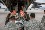 Texas Air Guard, in partnership with Chile, conducts medical training