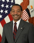 Dr. Jonathan Woodson, assistant secretary of defense for health affairs, is seen in his official Defense Department photo.